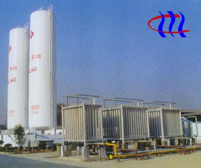 LNG貯槽,低溫貯槽